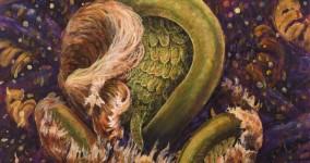 Swan Fern (Leda)